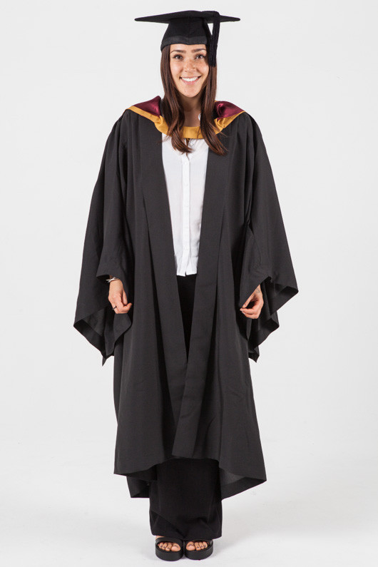UNSW Graduation Gowns | GownTown @ University of New South Wales