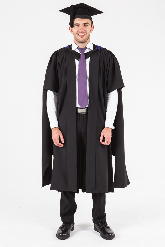 UON Masters Hood - Engineering - GownTown Graduation Gowns