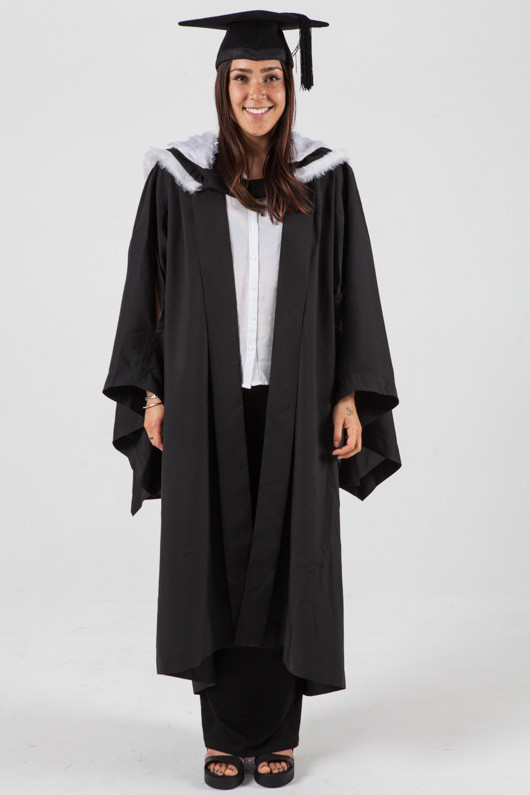 University of Sydney Bachelor Graduation Gown Set - Arts | GownTown