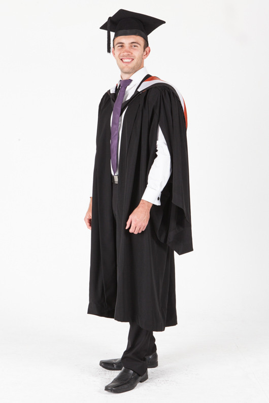 University of Sydney Bachelor Graduation Gown Set - Commerce | GownTown