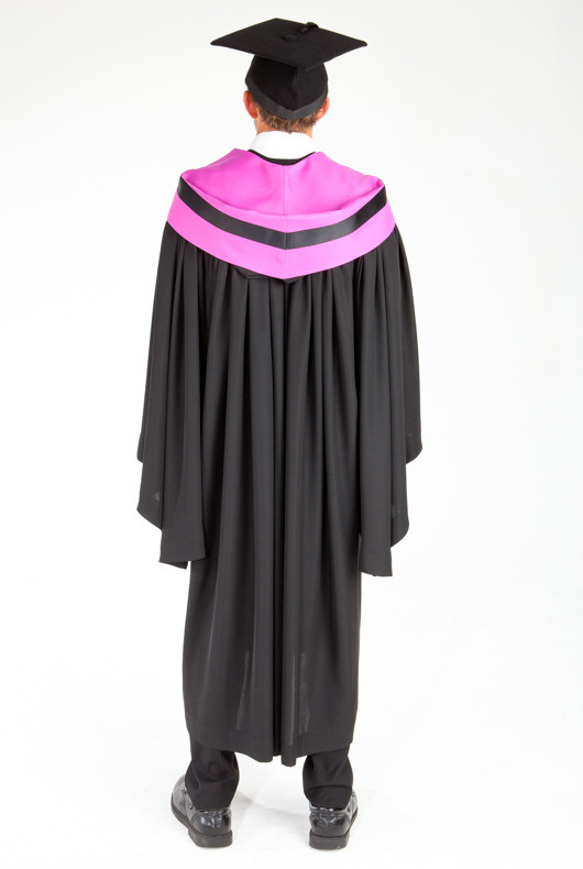 Bachelor Graduation Gown Set for UTS - Health | GownTown ...