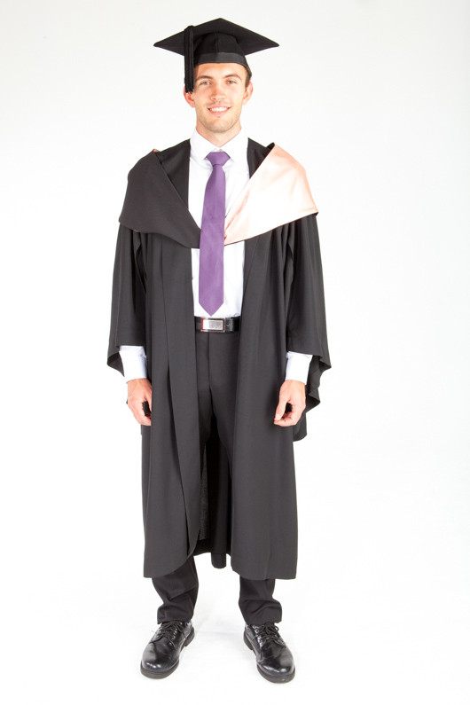 ACU Graduation Gowns | GownTown @ Australian Catholic University