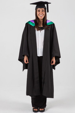University of Sydney Bachelor Graduation Gown Set - Animal Veterinary Bioscience