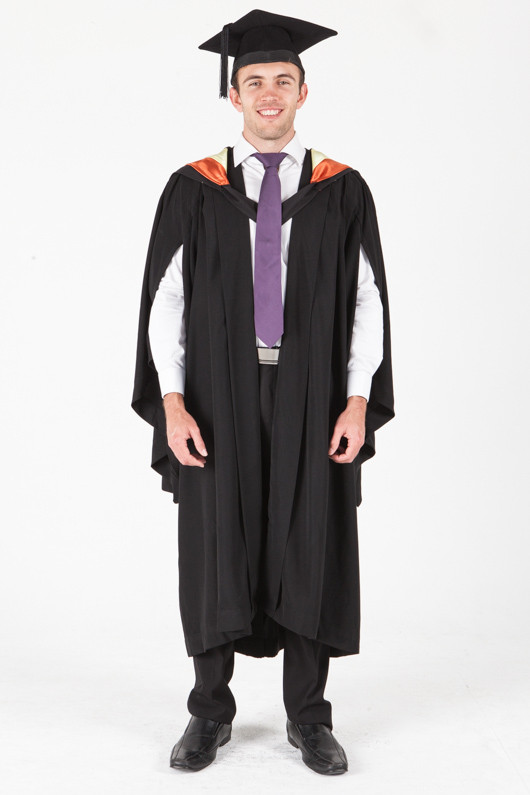 University of Sydney Bachelor Graduation Gown Set - Pharmacy | GownTown
