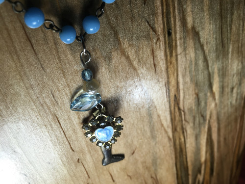 Genuine Tranquility Necklace
