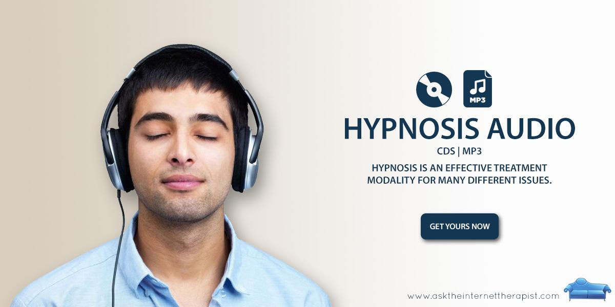 hypnosis-audios