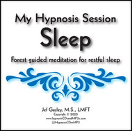 Sleep - Forest Hypnosis MP3