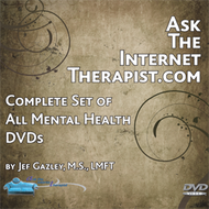 01. Complete Set of All Mental Videos (Educational DVDs)