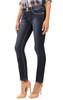 Embellished Curvy Skinny Jeans In Alana