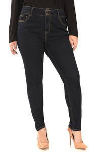 Body Curve Skinny Jeans In Milan