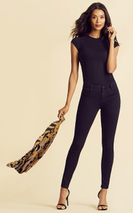 Body Lift Skinny Jeans In Logan- InStyle Exclusive