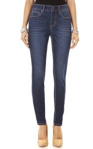 360 Sculpt Skinny Jeans In Mari