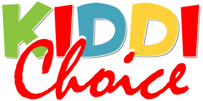 Kiddi Choice logo