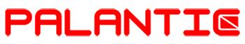 Palantic logo