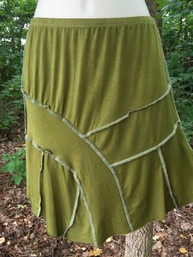 Fern Valley Fair Trade Skirt