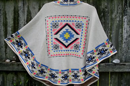 Under the Stars Southwestern Sweater