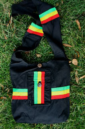 Irie Nights Sling Bag