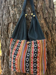 Free Spirit Wanderer Fair Trade Bag