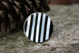 Zebrafish Adjustable Shell Ring