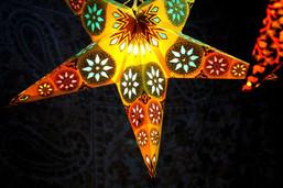 Twinkle Twinkle Star Lantern