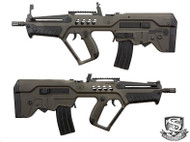 S&T Tavor T21 AEG Explorer Version in Army Green