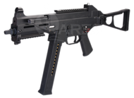 ARES UMP AEG SMG in Black