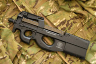 FN Herstal Licensed P90 AEG in Black