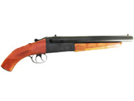 HWASAN Double Barrel Shotgun Mad Max Short