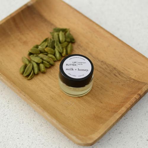 Lip Butter - Vanilla Cardamom