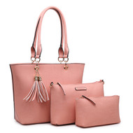 Kangaroo Women's Elegant Fashionable handbag  tote purse  shoulder bag
