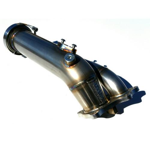 Future Fabrication Toyota 1JZGTE VVTi Turbine Elbow