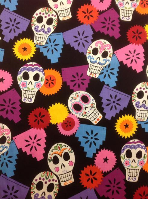 Puebla Black
