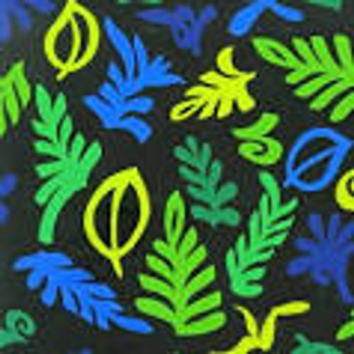 Gautemalan Flora/leaves