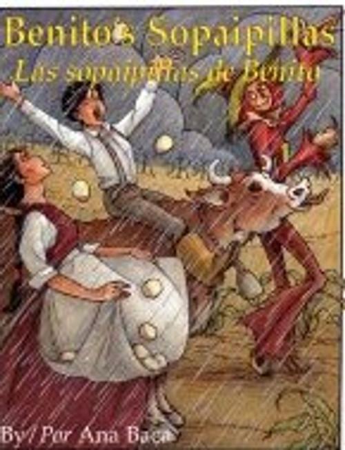 Benito's Sopaipillas / Las sopaipillas de Benito (H)