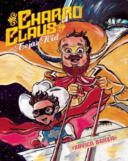 Charro Claus & the Tejas Kid (P)