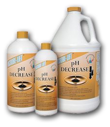 Microbe-Lift pH Decrease 16 oz.