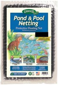 Gardeneer / Dalen Pond and Pool Netting