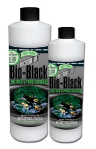Microbe-Lift BIO-BLACK - 16 oz.