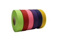 Colored Cloth Hockey Tape - Bison Hockey Sticks