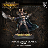 Pirate Queen Skarre