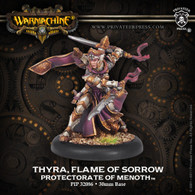 Thyra, Flame of Sorrow