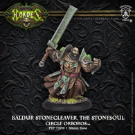 Baldur the Stonesoul