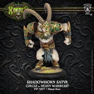 Shadowhorn Satyr