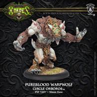 Pureblood Warpwolf