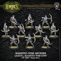 Blighted Nyss Archers