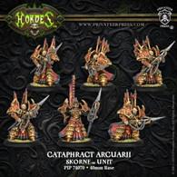 Cataphract Arcuarii