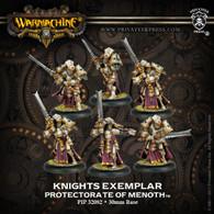 Knights Exemplar