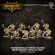 Horgenhold Forge Guard Unit