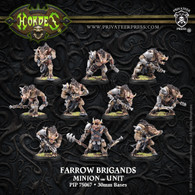 Farrow Brigands