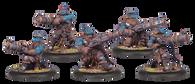 Trollkin Sluggers